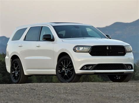 2015 Dodge Durango Review Dodge Nitro Forum