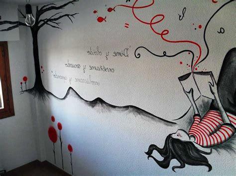 imagenes para dibujar en la pared dibujos en la pared photo am et impressionnant dibujos en
