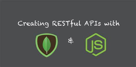 node js tutorial rest api restful api tutorial for beginners using node js express