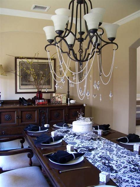 pearl themed events here is a simple diamonds and pearls themed party event
