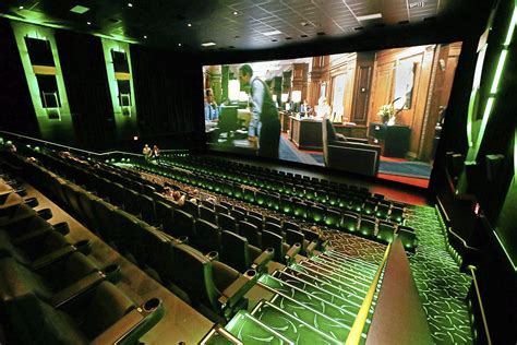 tulsa movie theaters with recliners photo gallery see inside the new movie theater at tulsa hills