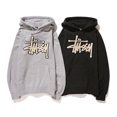 Ready Stock Hoodie Shireen Godir 17 best images about supreme and stussy on hip