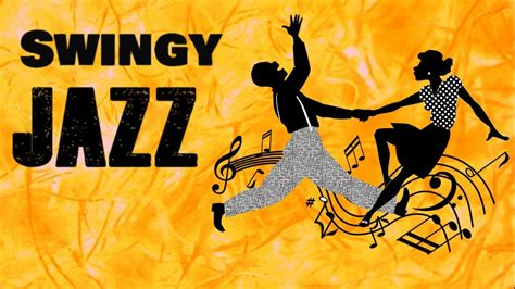 musica swing swing jazz uplifting swing with a