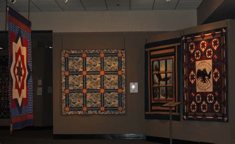 The Quilt Museum by National Quilt Museum Hosts Quilts Of Valor Exhibit