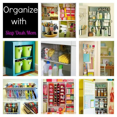 organize ideas best organizing ideas ever