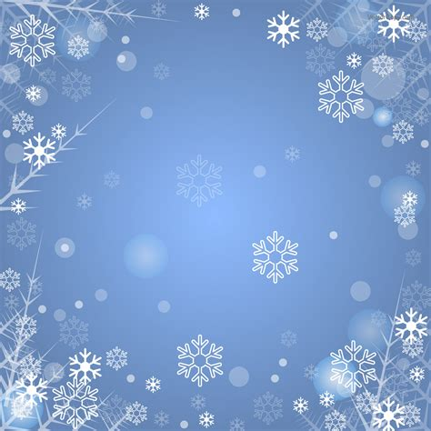 Snowflake Background Pictures Hq Free Download 10859 Snowflake Powerpoint Background
