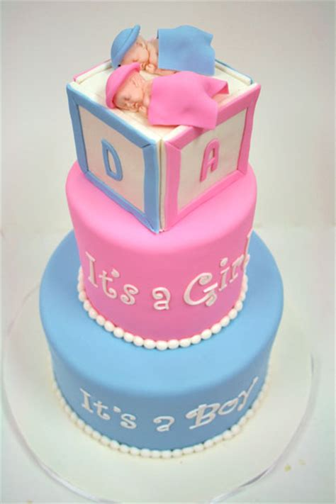 baby shower cakes nj custom cake