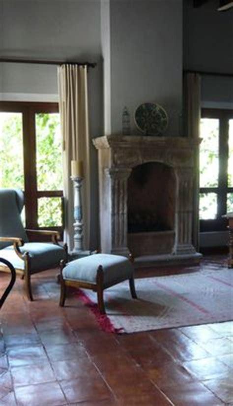 Saltillo Tile Living Room by 1000 Images About Saltillo Tile Design Ideas On