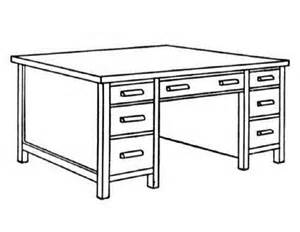 color desk coloring pages free printable coloring pages