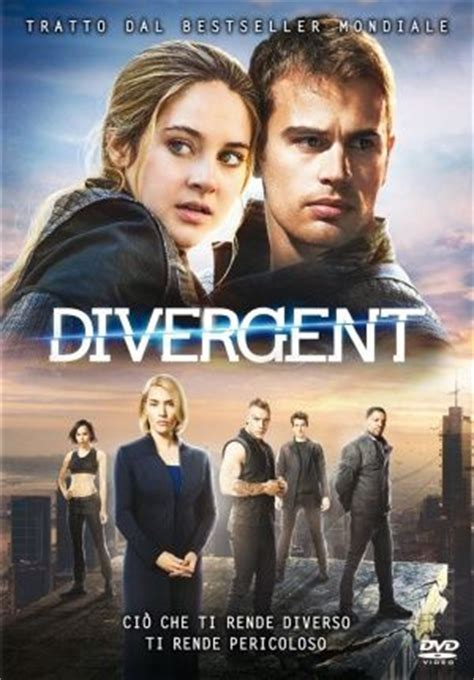 Dvd Divergent d poster and divergent on