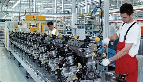 Audi India Factory by Audi Expands Operations In Hungary Autoevolution