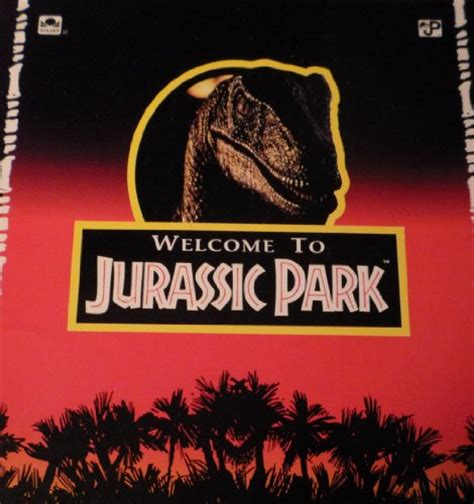 jurassic park golden book jurassic park books welcome to jurassic park golden look look book