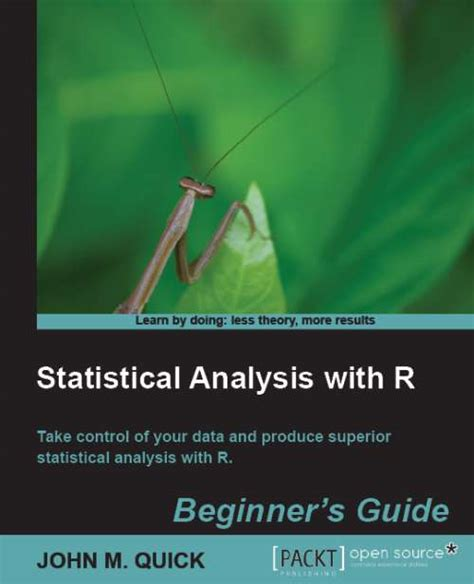 analytics business intelligence algorithms and statistical analysis books statistical analysis with r pdf ebook now just 5