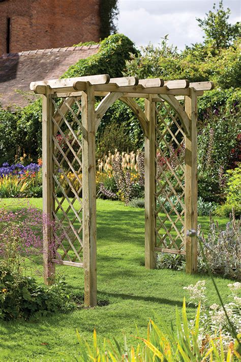 arch for climbing plants ultima pergola arch lattice panels are for