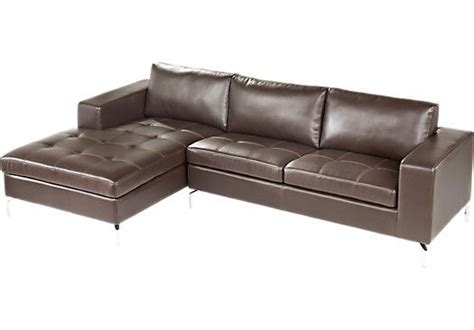 rooms to go brandon shop for a brandon heights 2 pc sectional at rooms to go find leather sectionals that will look