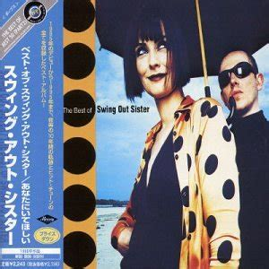 best of swing release the best of swing out sister by swing out