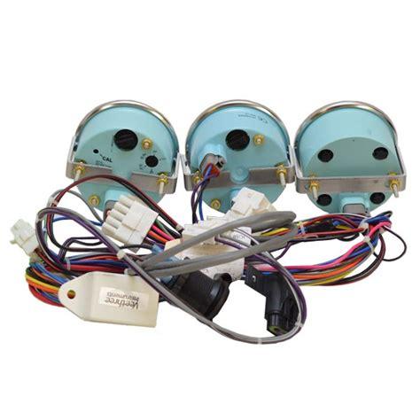 teleflex marine gauges wiring diagram teleflex marine