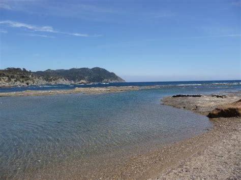 crique du Gaou, plage   Location Villa SIX FOURS, Le Brusc CALME PROCHE MER
