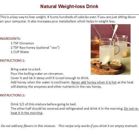 p weight loss drink 73 best images about weight loss drinks on