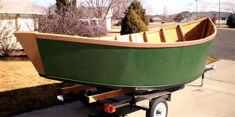 wooden drift boat plans free boatbuilding tips and tricks