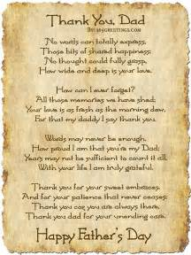 Fathers day poems messages greetings and wishes
