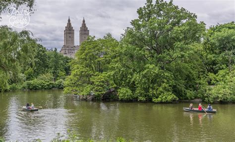 boating on central park everything you need to know for 5 awesome days in new york