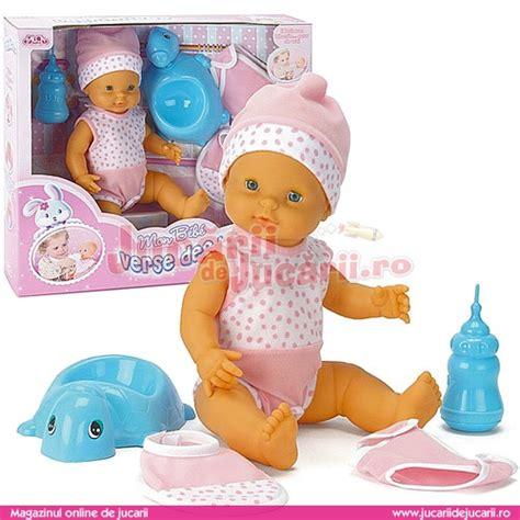 cu cu bebe 1416979387 papusa bebe lacramioara jucarii de jucarii