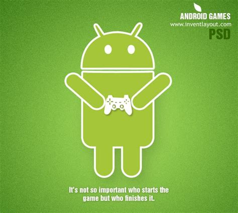 layout game android android games psd download free psd graphics