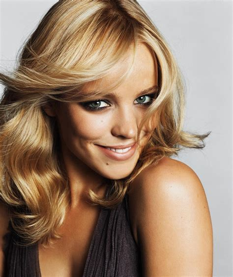 most gorgeous rachel mcadams biography and career film actresses
