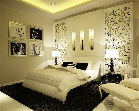 Ideas For Bedrooms Decorating Ideas For Master Bedroom And Bath Home Delightful