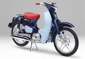 Honda Cube 2016 New Honda Cub Concept Photos Tms15
