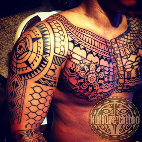 tribal tattoo kalinga kalinga artists org