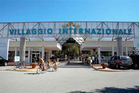 ufficio turistico bibione villaggio turistico internazionale bibione ceggio