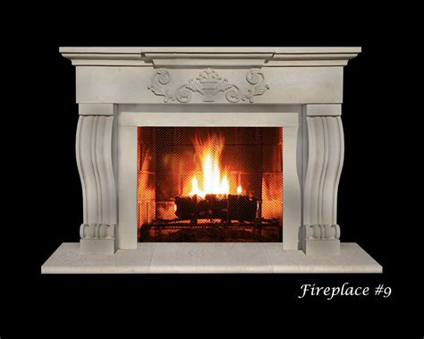 Fireplace Mantels Az by Buy Cantera Fireplaces And Limestone Fireplaces