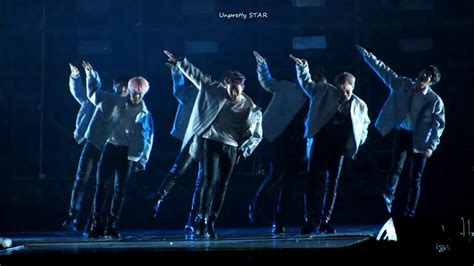 bts wings tour 170218 bts the wings tour in seoul am i wrong youtube