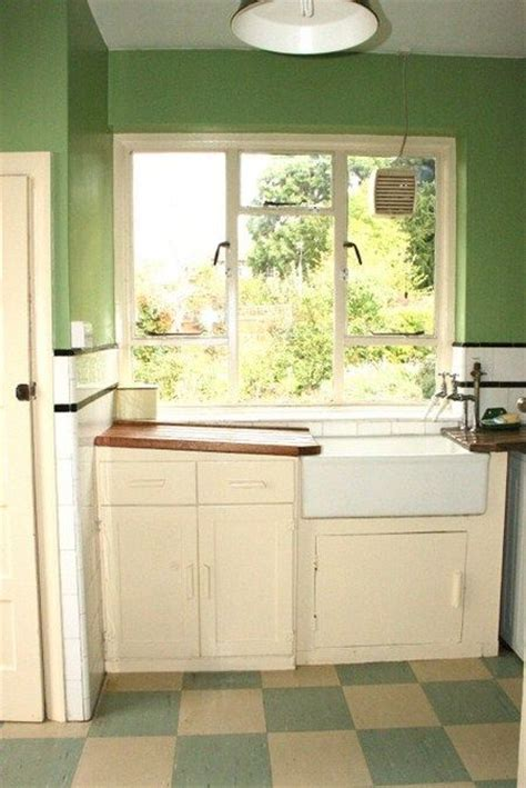 1930s kitchen floors 1000 ideas about 1940s kitchen on pinterest kitchens