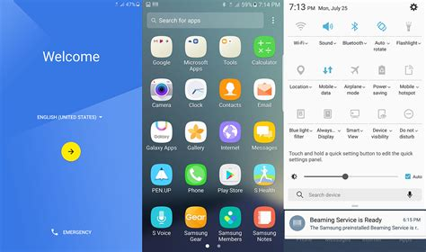 and install galaxy note 7 launcher on samsung phones install samsung galaxy note 7 ported rom apps on galaxy note 5 naldotech