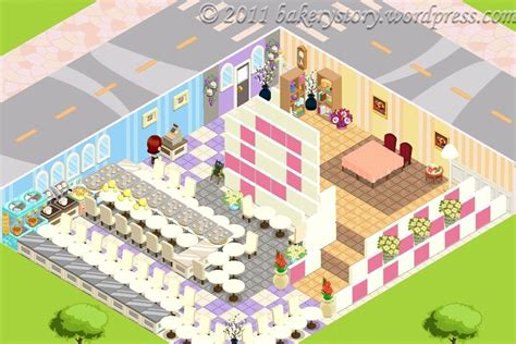 themes in bakery story 301 moved permanently