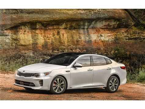 Kia Optima Customized 2016 Kia Optima Pictures 2016 Kia Optima 59 U S News