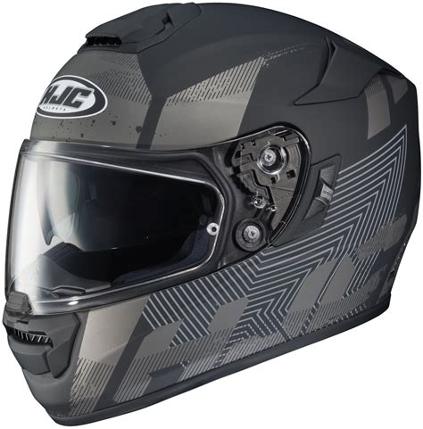 motocross helmet with face shield hjc rpha st knuckle full face motorcycle helmet with