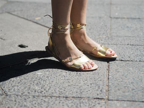 loeffler randall starla sandal shoulder dress from re named les berlinettes