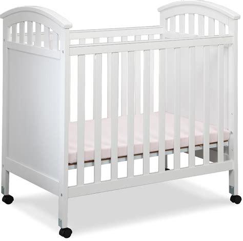 Delta Crib White by Delta Children Cozy Crib Americana In White