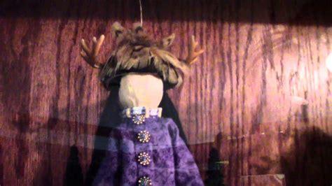 corn husk doll museum amazing cornhusk dolls oneida museum