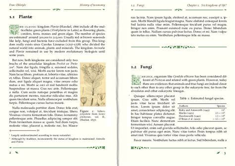 templates for latex books big list showcase of beautiful typography done in tex