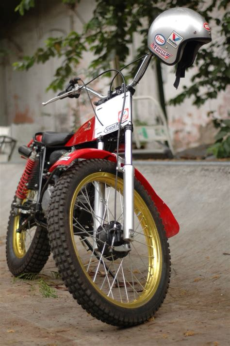 trials and motocross bikes for 56 best vintage trial bikes images on pinterest dirt