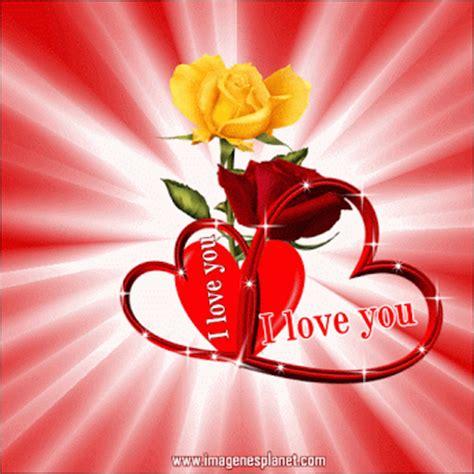 ver imagenes de i love you 8 im 225 genes de corazones tiernos con movimiento llenos de amor