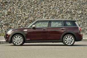 Mini Cooper Clubman Images 2016 Mini Clubman Drive Review Motor Trend