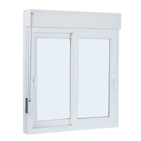 persiana para ventana ventana pvc 2hojas corredera persiana leroy merlin