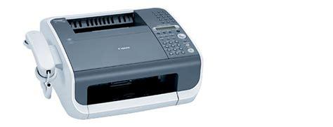 Printer Canon L120 canon faxphone l120 toner cartridges