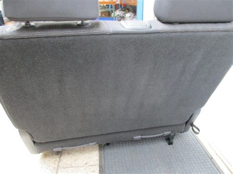vw caddy bench seat used volkswagen caddy rear bench seat 2k5883105c abc b v